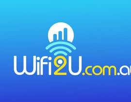 ciprilisticus tarafından Design a Logo - WiFi2U.com.au için no 29