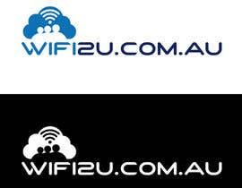pbevilacqua tarafından Design a Logo - WiFi2U.com.au için no 24