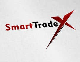 Nro 27 kilpailuun Create a smart logo for SmartTradeX website käyttäjältä milanajudiya18