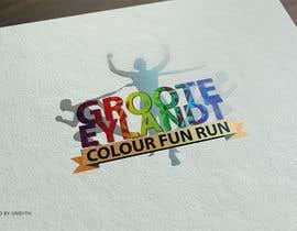 olmedorichard12 tarafından New Colour Fun Run Logo için no 16