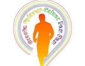 MazenHussam tarafından New Colour Fun Run Logo için no 17