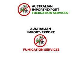 fb5708f5bb11a91 tarafından logo for a fumigation company için no 22