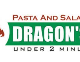#21 untuk Develop a new logo for Dragon's Pizza oleh infoYesDesign
