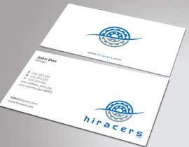 #27 for Design two collections of logos and related business cards for e-business in China. by HammyHS
