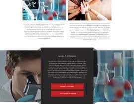 styleworksstudio tarafından Design a Website Mockup için no 57