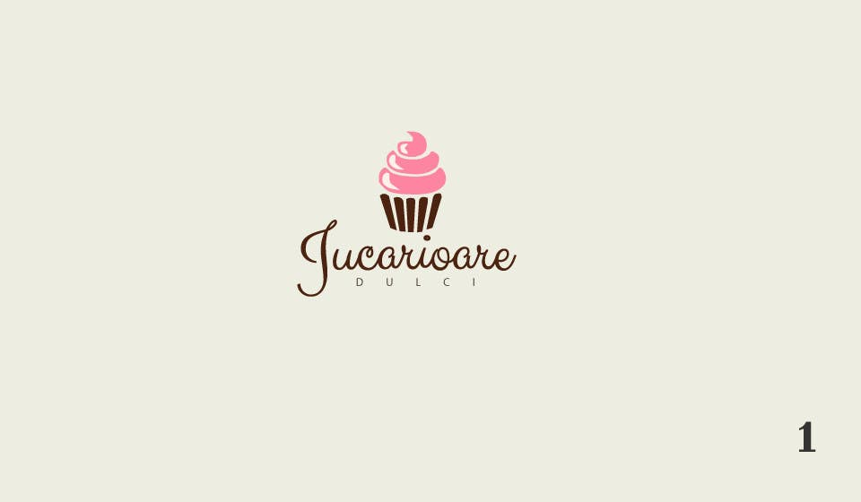 #42 for Design a Logo for cake business by raphaeladesign