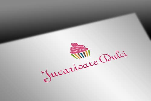 #53 for Design a Logo for cake business by pvcomp