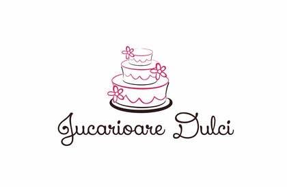 #57 for Design a Logo for cake business by zvercat27