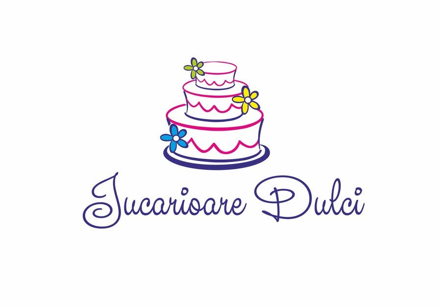 #82 for Design a Logo for cake business by zvercat27
