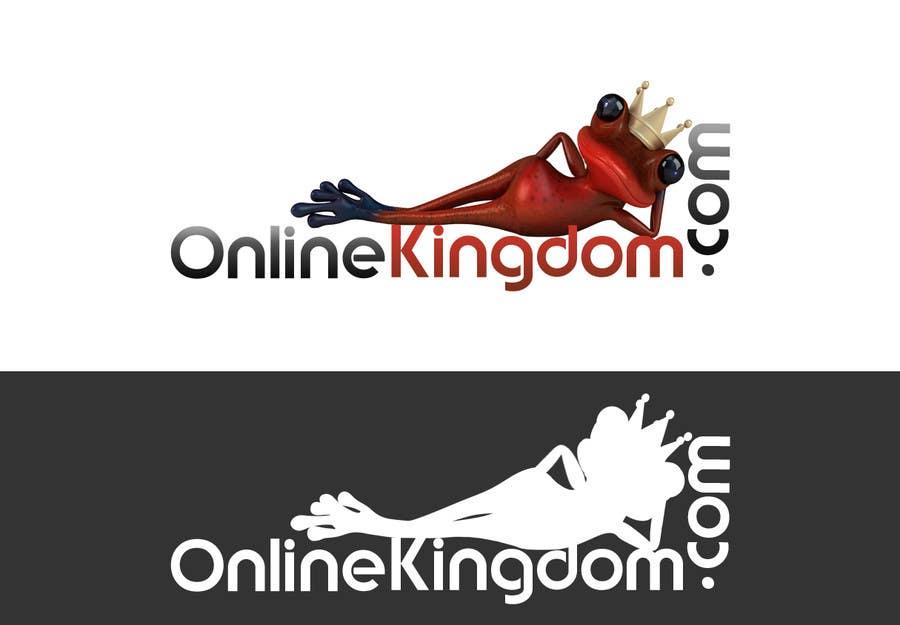 Premium Custom Logo Design  Kingdomcom
