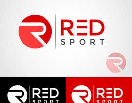 Nro 9 kilpailuun Design a Logo REDSPORT.pl eShop käyttäjältä designer4954