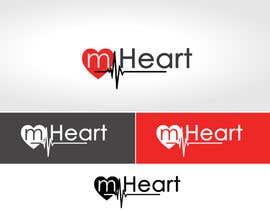 Nro 23 kilpailuun mHeart Logo and Graphic Design käyttäjältä mwarriors89