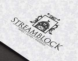 #5 for Streamblock Logo by EdesignMK
