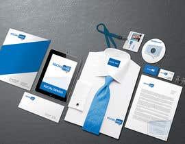 DTdesigns tarafından Develop a Corporate Identity için no 21