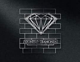 #54 untuk Stones & Diamonds oleh alpzgven
