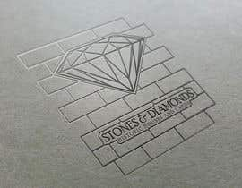 #59 untuk Stones & Diamonds oleh alpzgven