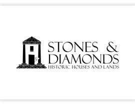 #73 untuk Stones & Diamonds oleh salutyte