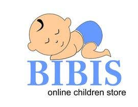 #50 for Design a Logo for childrens online store by santudey013