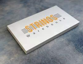 kevalthacker tarafından Design an outstanding logo for an online string company için no 284