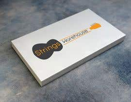 kevalthacker tarafından Design an outstanding logo for an online string company için no 286