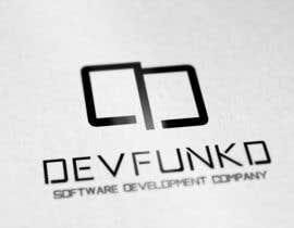 nº 21 pour Design a Logo for DevFunkd par JAKUM