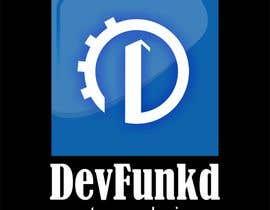 #25 para Design a Logo for DevFunkd por vishalvermaa
