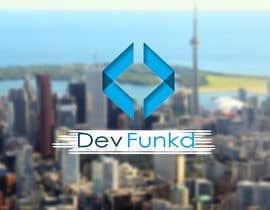 nº 5 pour Design a Logo for DevFunkd par marcusbiz