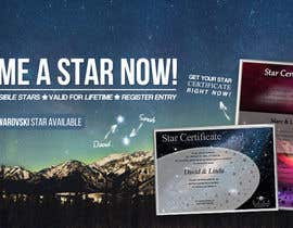 #88 for Design a Banner for Star-Registration.com by ClaudiuTrusca