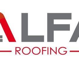 Nro 80 kilpailuun Cool Logo for a roofing company käyttäjältä rafina13