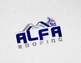 Maaz1121 tarafından Cool Logo for a roofing company için no 16