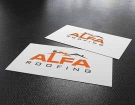 desigzcrowd tarafından Cool Logo for a roofing company için no 43