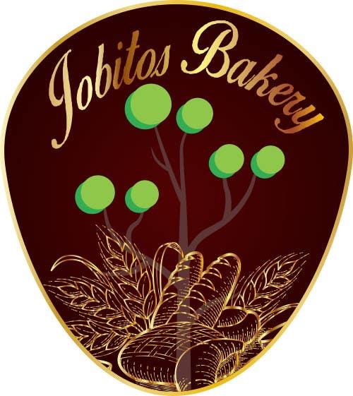 Inscrição nº                                         9                                      do Concurso para                                         Jobitos Bakery logo design