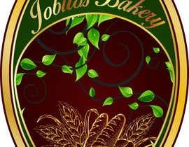 nº 15 pour Jobitos Bakery logo design par obrejaiulian