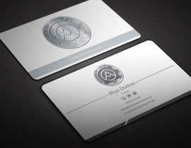 BikashBapon tarafından Design some Business Cards için no 13