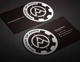 BikashBapon tarafından Design some Business Cards için no 20
