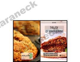 #1 for Cookbok Cover by taraneck