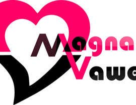 #32 for Logo Design for Magna Vawes by wesohn