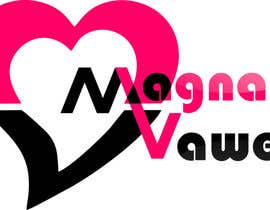 #33 for Logo Design for Magna Vawes by wesohn