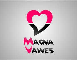 #49 for Logo Design for Magna Vawes by wesohn