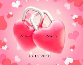 #6 for Beautiful Love Lock by MahaNiva