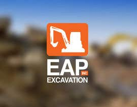 #14 for Concevez un logo for Excavation company by MaynardDesign
