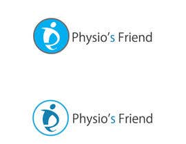 nº 44 pour Design a Logo for Physiosfriend.com par logopond247