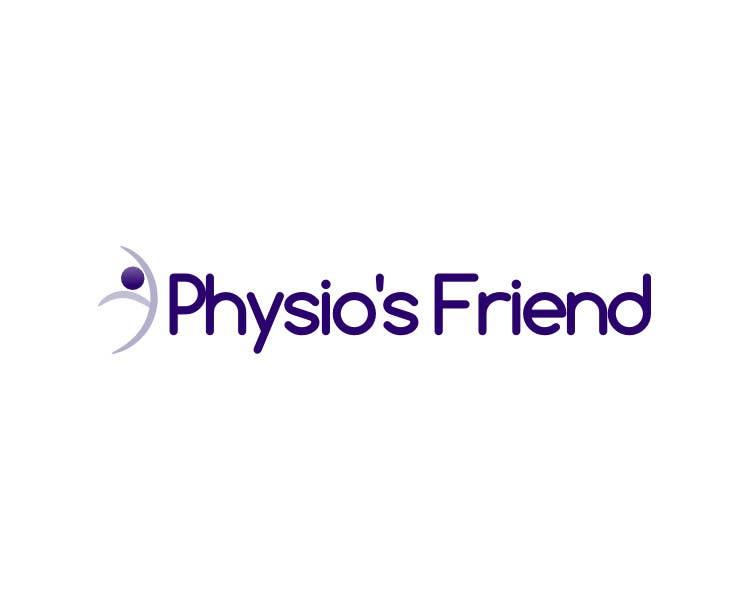 Kilpailutyö #55 kilpailussa Design a Logo for Physiosfriend.com