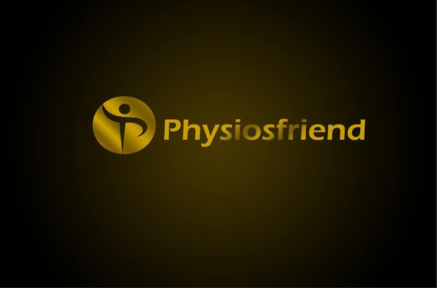 Kilpailutyö #22 kilpailussa Design a Logo for Physiosfriend.com