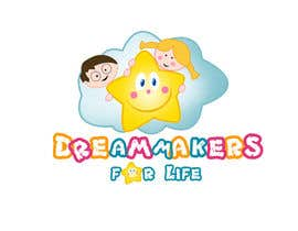 nº 43 pour Design a Logo for Dreammakers for Life par Powermedia19