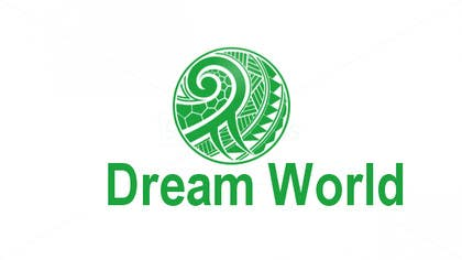 nº 47 pour Design a Logo for Dream world par cristinandrei