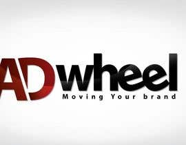 #22 for Design a Logo for AdWheels by ushansam12