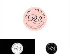 #48 for Logo Design for Bridal Make-up Artist af marijanissima