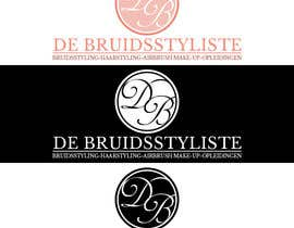 #45 for Logo Design for Bridal Make-up Artist by vladspataroiu