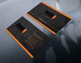Nro 28 kilpailuun Business Card Design for Countertop Company käyttäjältä mdahmed2549